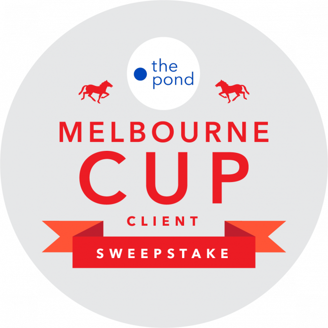 Melbourne Cup Lockup